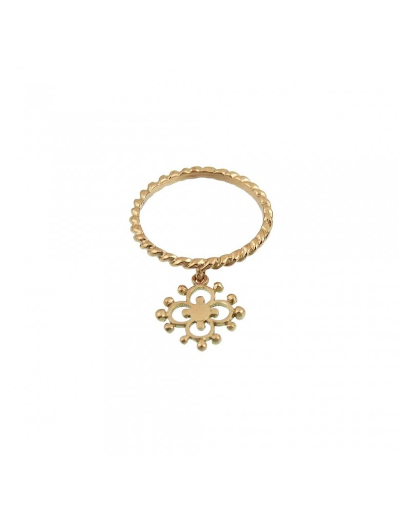 Charm torcello ring