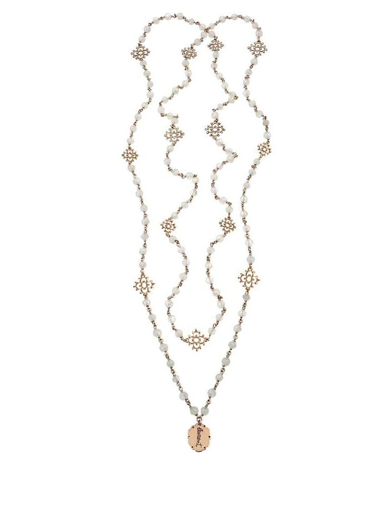 Collana rosario torcello